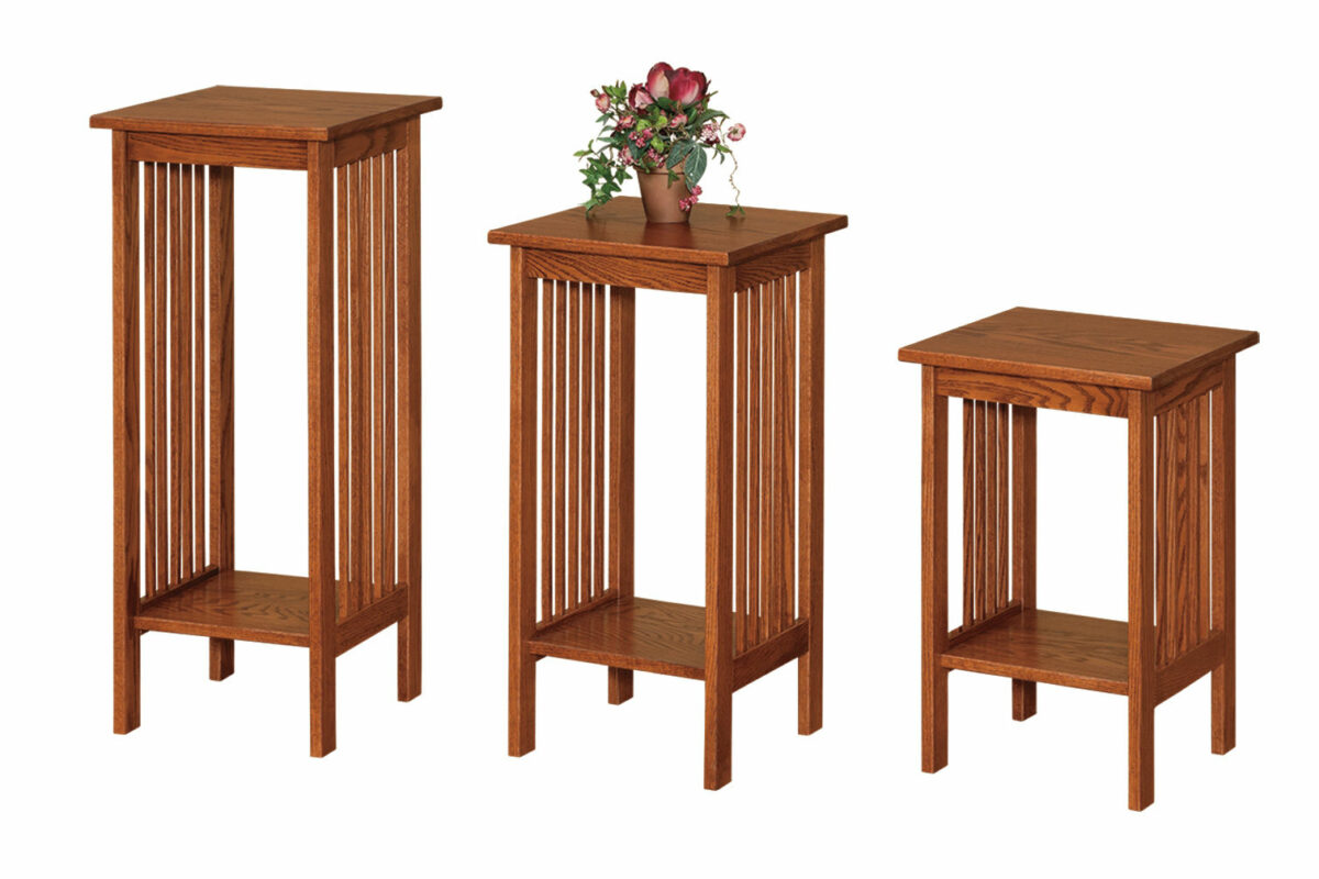 Photo of: AW Plant Stand/Accent Table