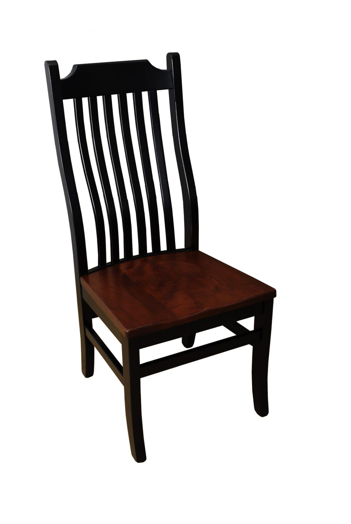 Photo of: BWS 76 Mission Side Chair