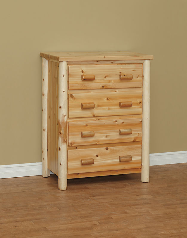 Photo of: CRL Great Lakes 4-Drawer Chest