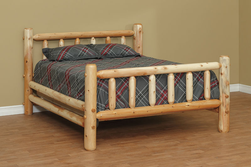 Photo of: CRL Great Lakes Standard Bed 48″