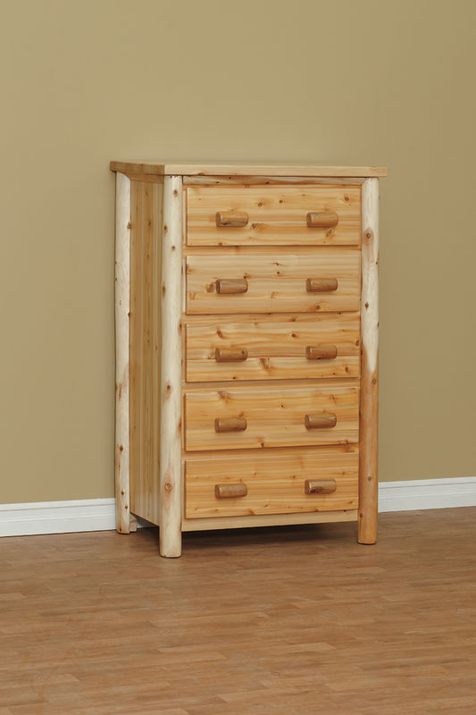 Photo of: CRL Great Lakes 5 Drawer Chest