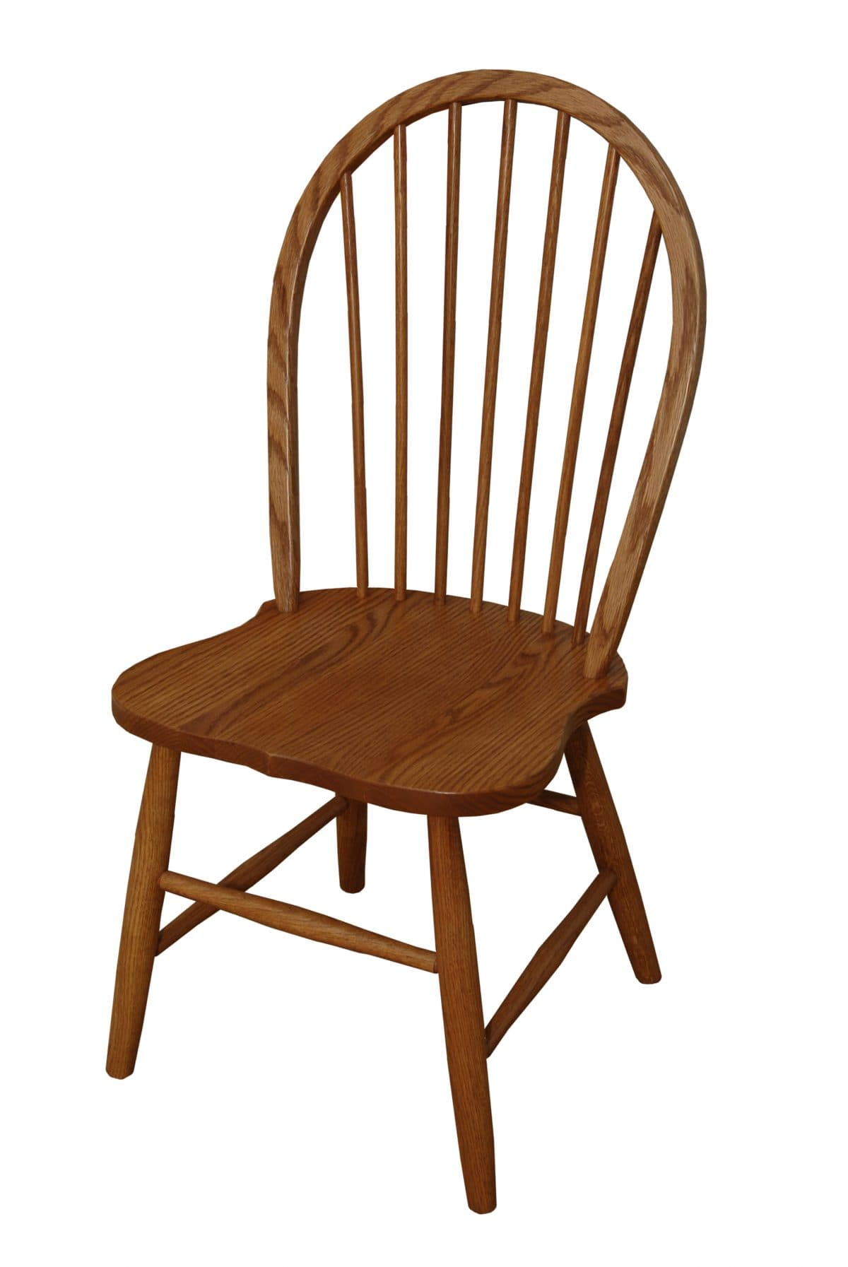 Photo of: HW 7 Spindle Side Chair