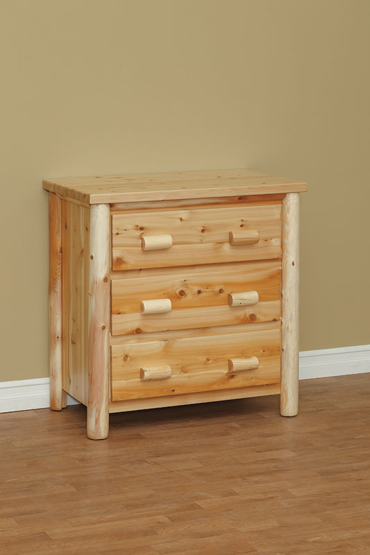 Photo of: CRL Great Lakes 3 Drawer Chest