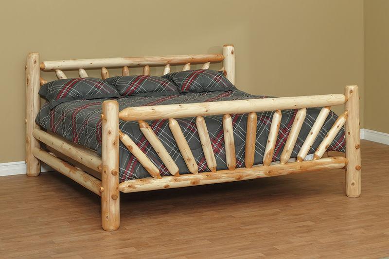 Photo of: CRL Great Lakes Sunburst Bed