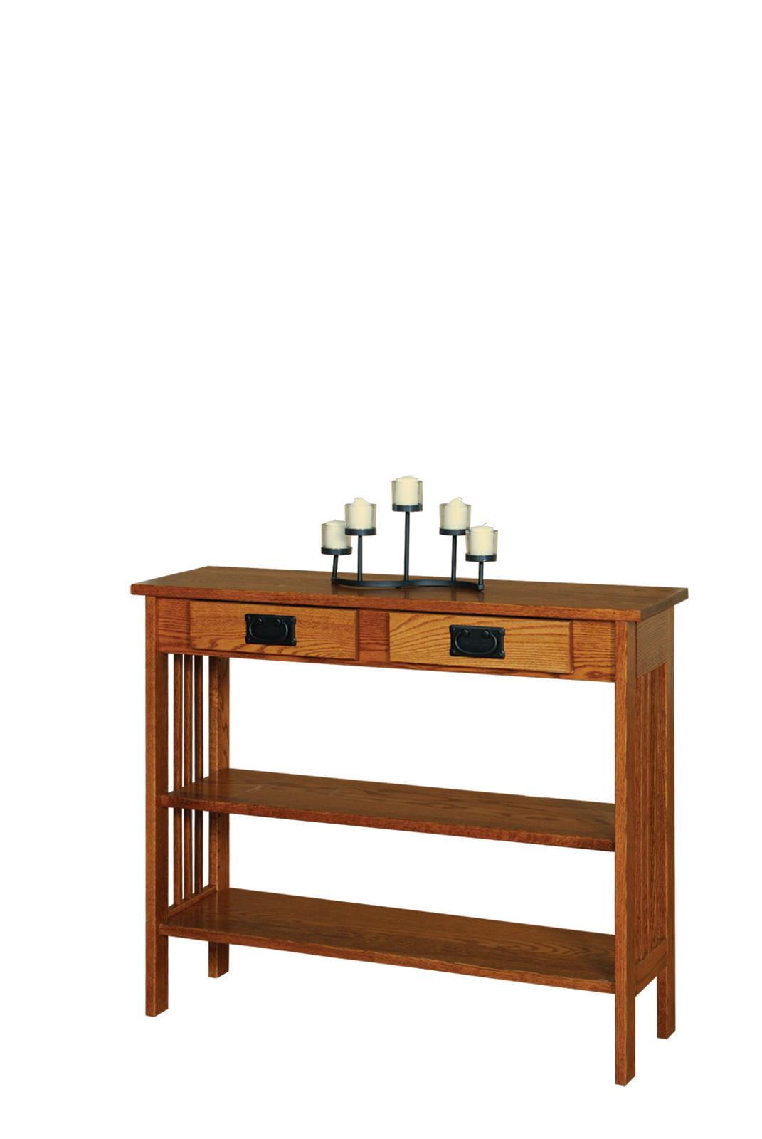 Photo of: AW 36″ Hall Table