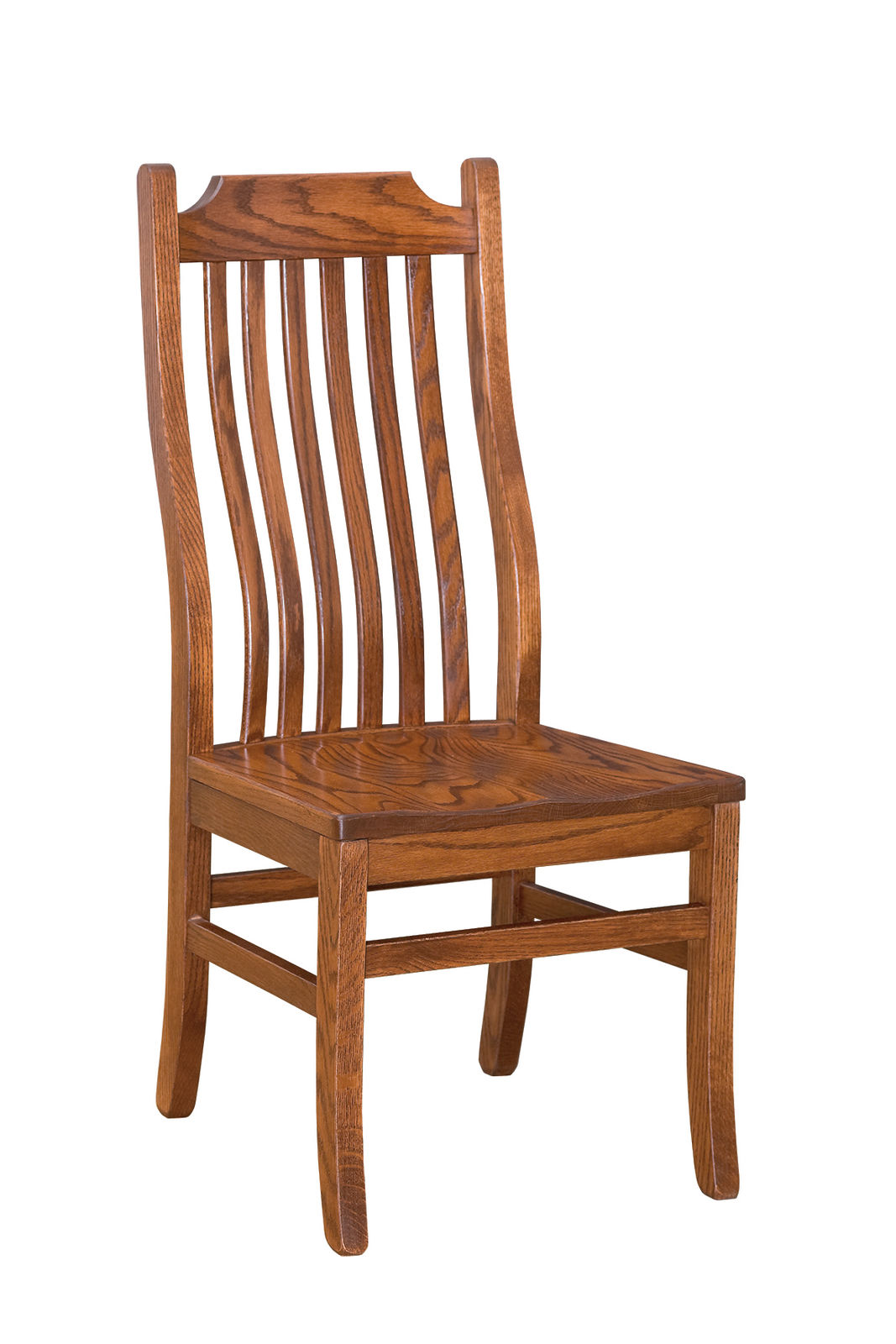 Photo of: HLW Lincoln Side Chair