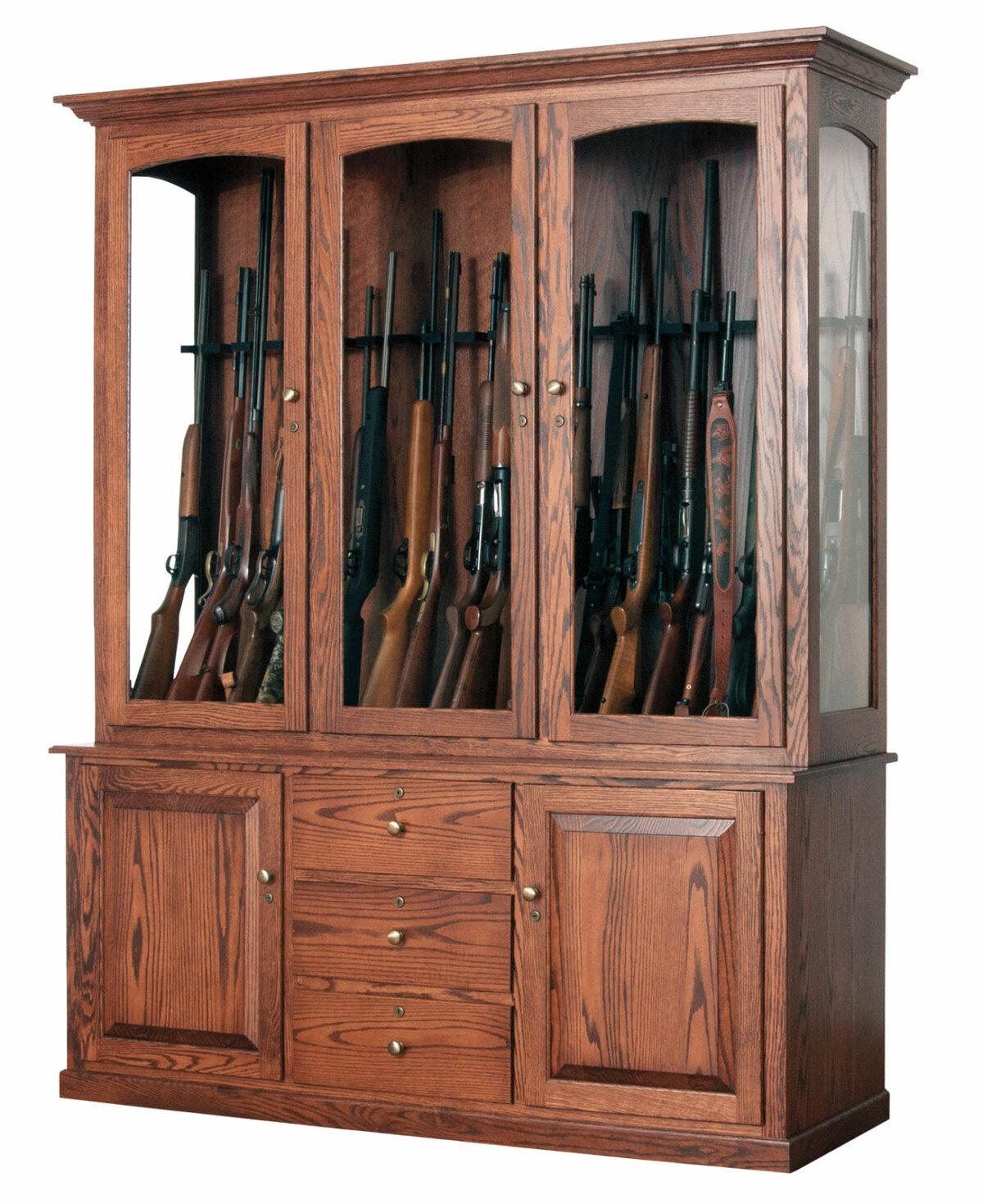 Photo of: JSW 20 Gun Cabinet