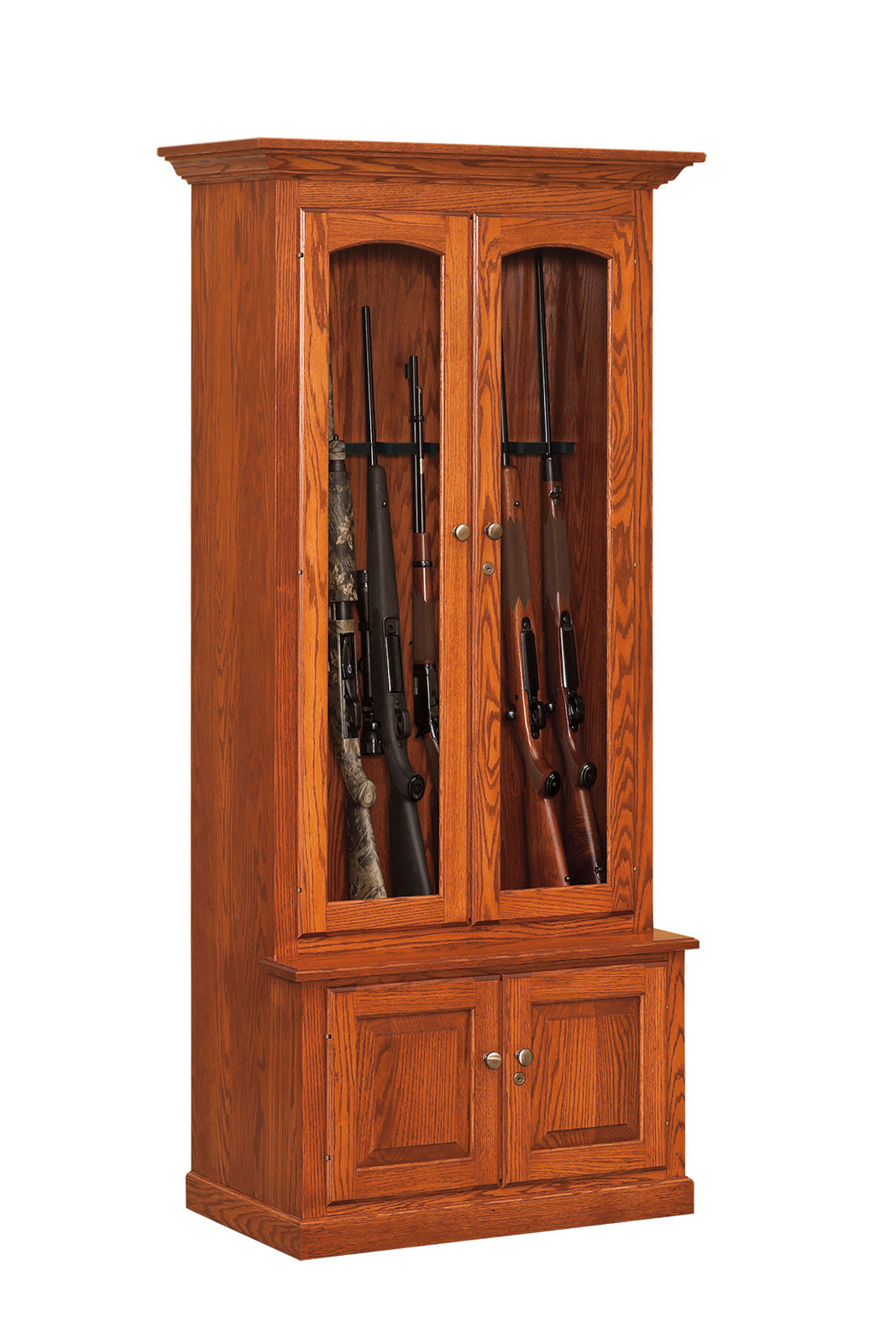 Photo of: JSW 8 Gun Cabinet
