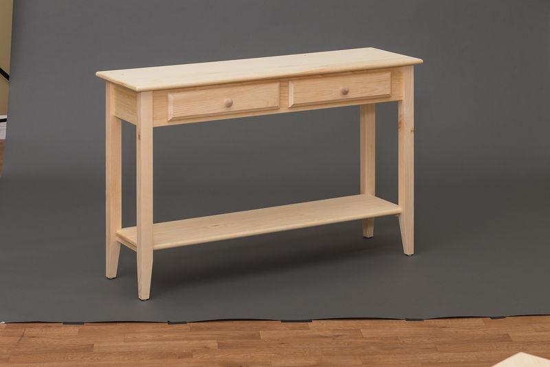 Photo of: NRC 4′ Sofa Table