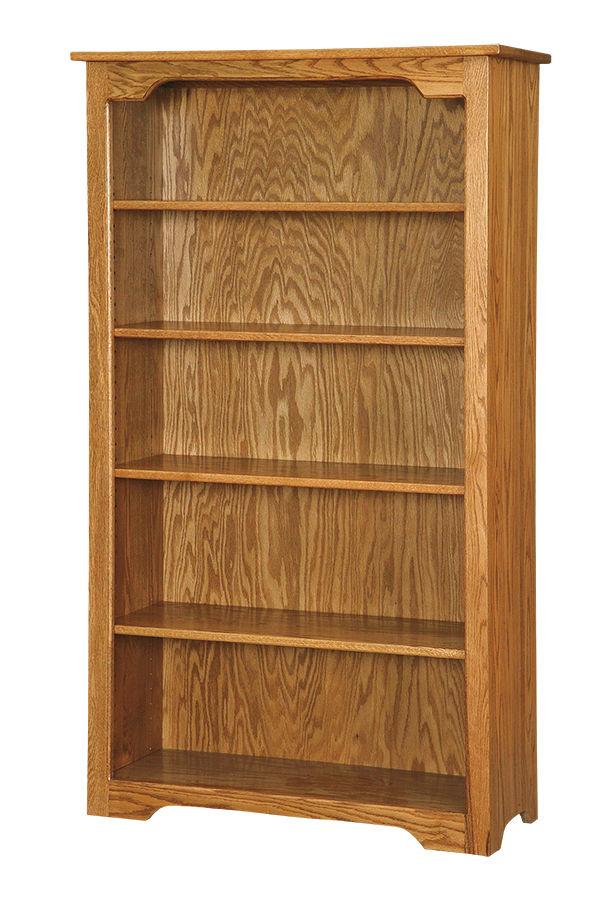 Photo of: MEW 60″ Bookcase