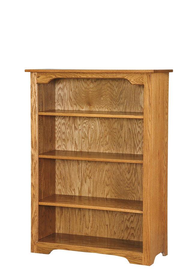 Photo of: MEW 48″ Bookcase