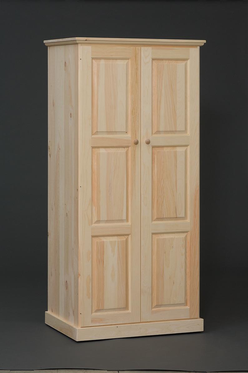 Photo of: VRW 2 Door Wardrobe