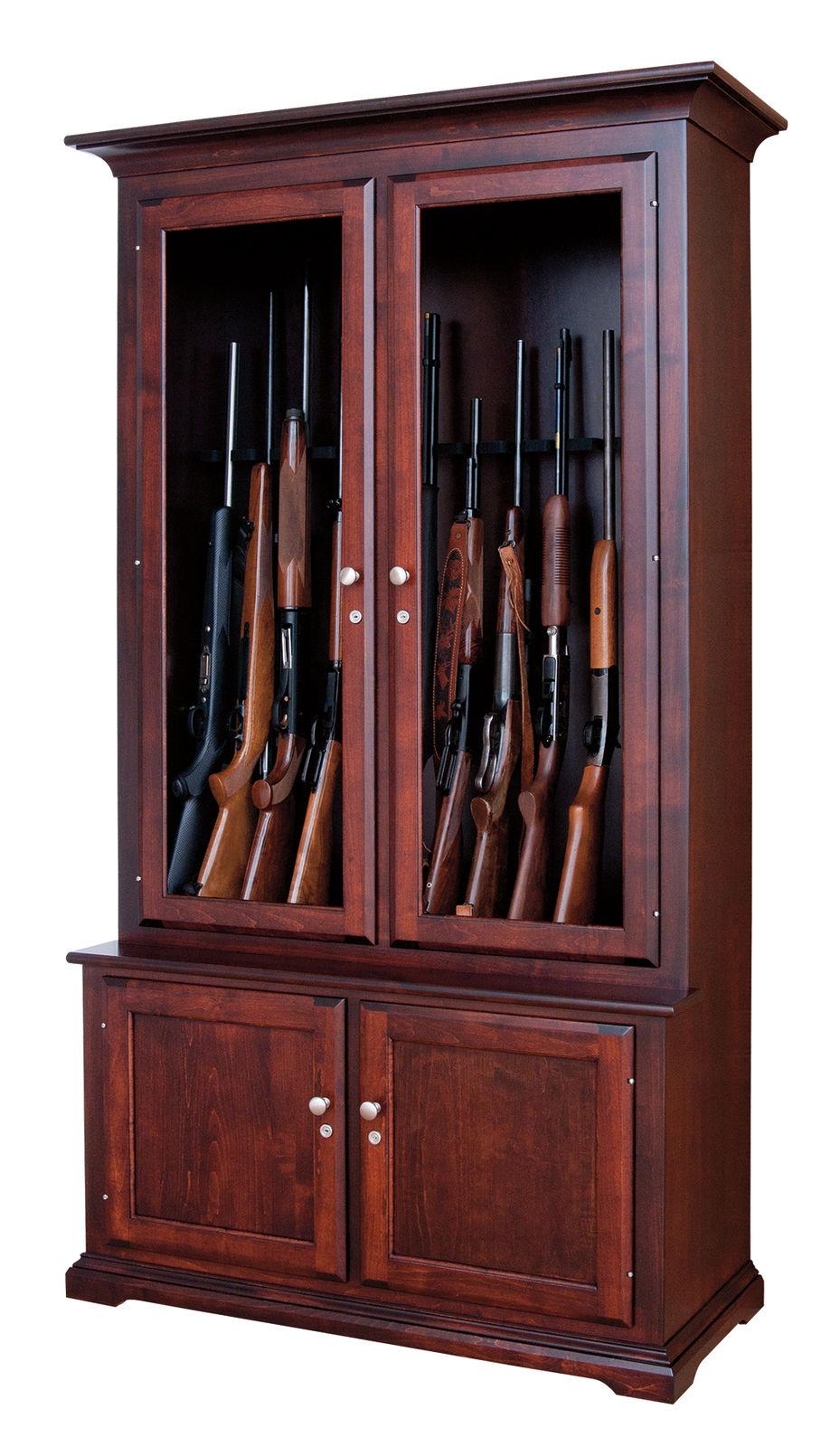 Photo of: JSW 12 Gun Cabinet