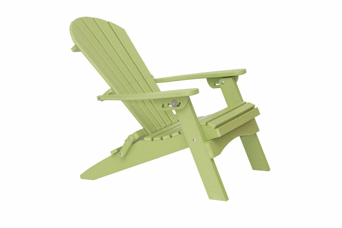 Photo of: FWK Poly Lumber Lounge Chair