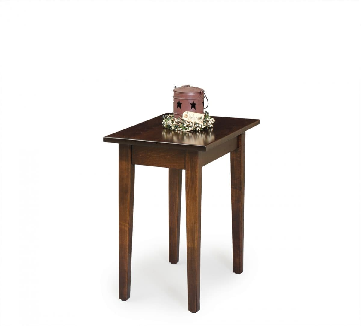 Photo of: ECF SHAKER END TABLE