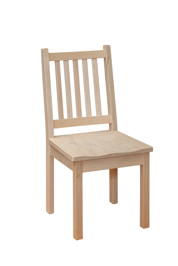 Photo of: DRP Maple Kingston Chair