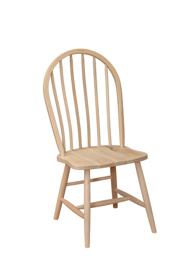 Photo of: PW Bent Dowel Chair
