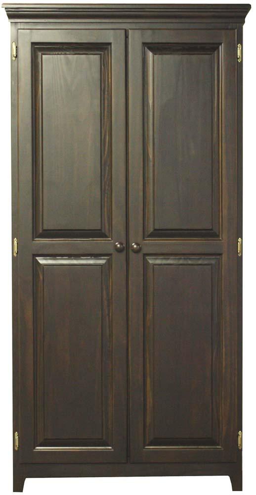 Photo of: ARC 2 Door Pantry