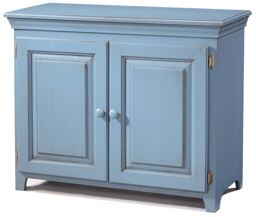 Photo of: ARC Low 2-Door Cabinet