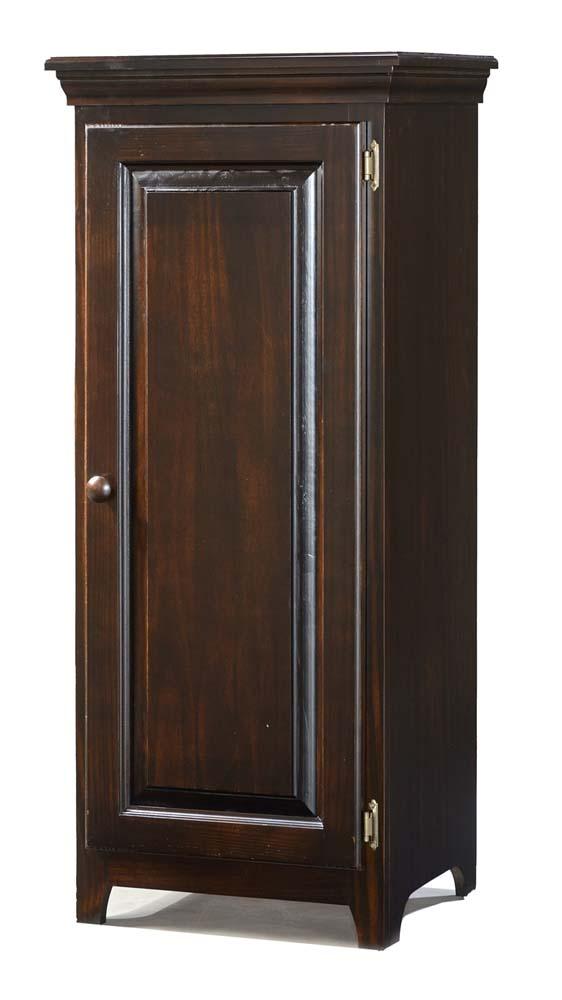 Photo of: ARC Medium 1-Door Cabinet
