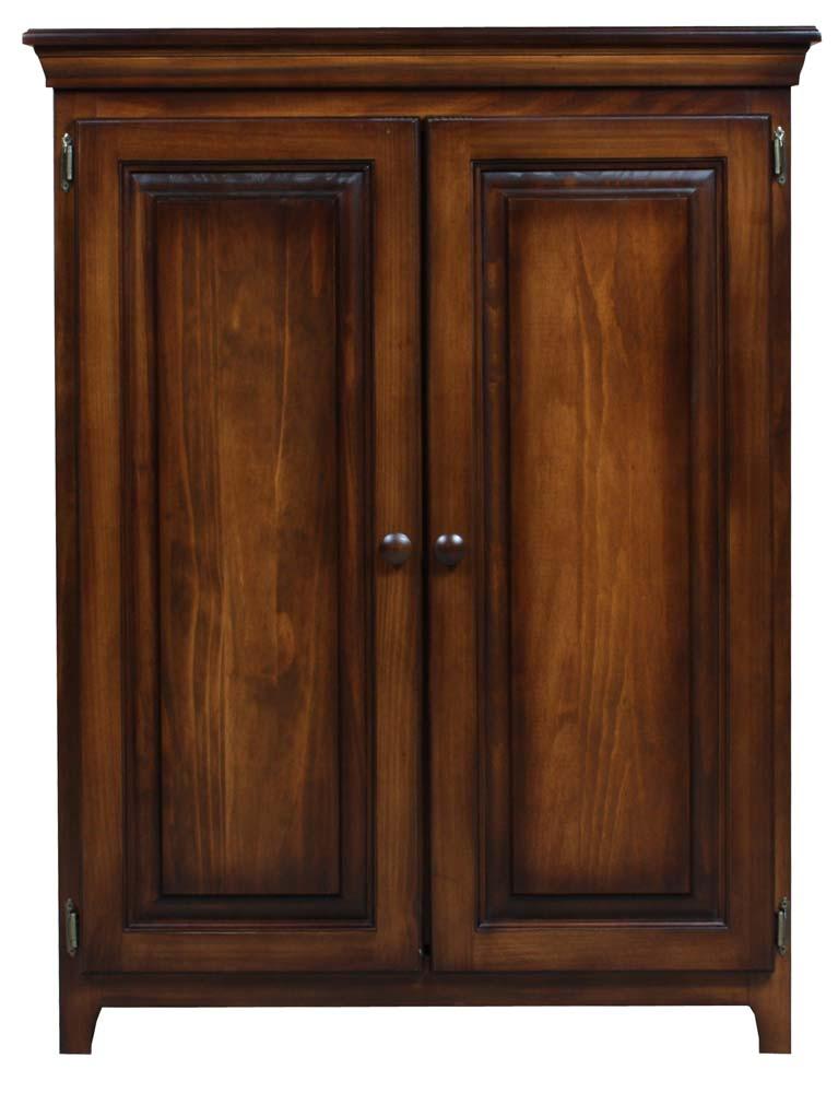 Photo of: ARC Medium 2-Door Cabinet