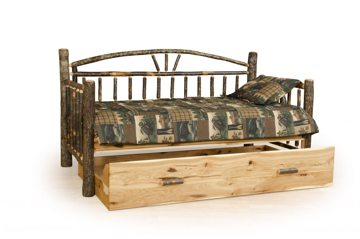 Photo of: BRF Day Bed w/ Trundle