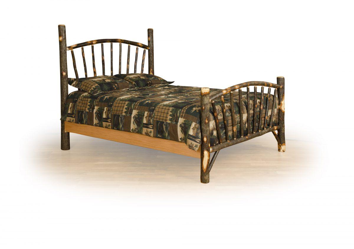Photo of: BRF Sunburst Bed