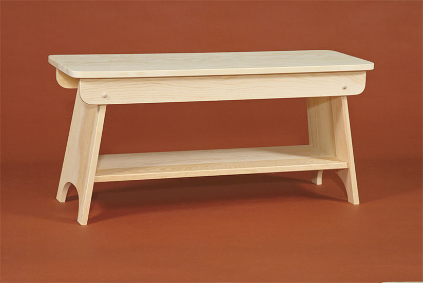 Photo of: DRP 36″ Bench