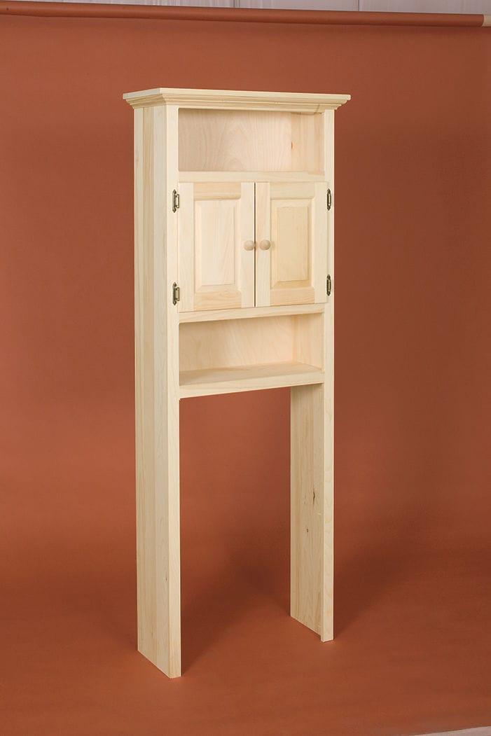 Photo of: DRP 2 Door Toilet Cabinet