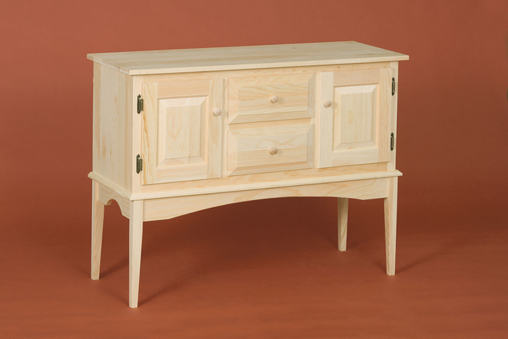 Photo of: DRP Sideboard