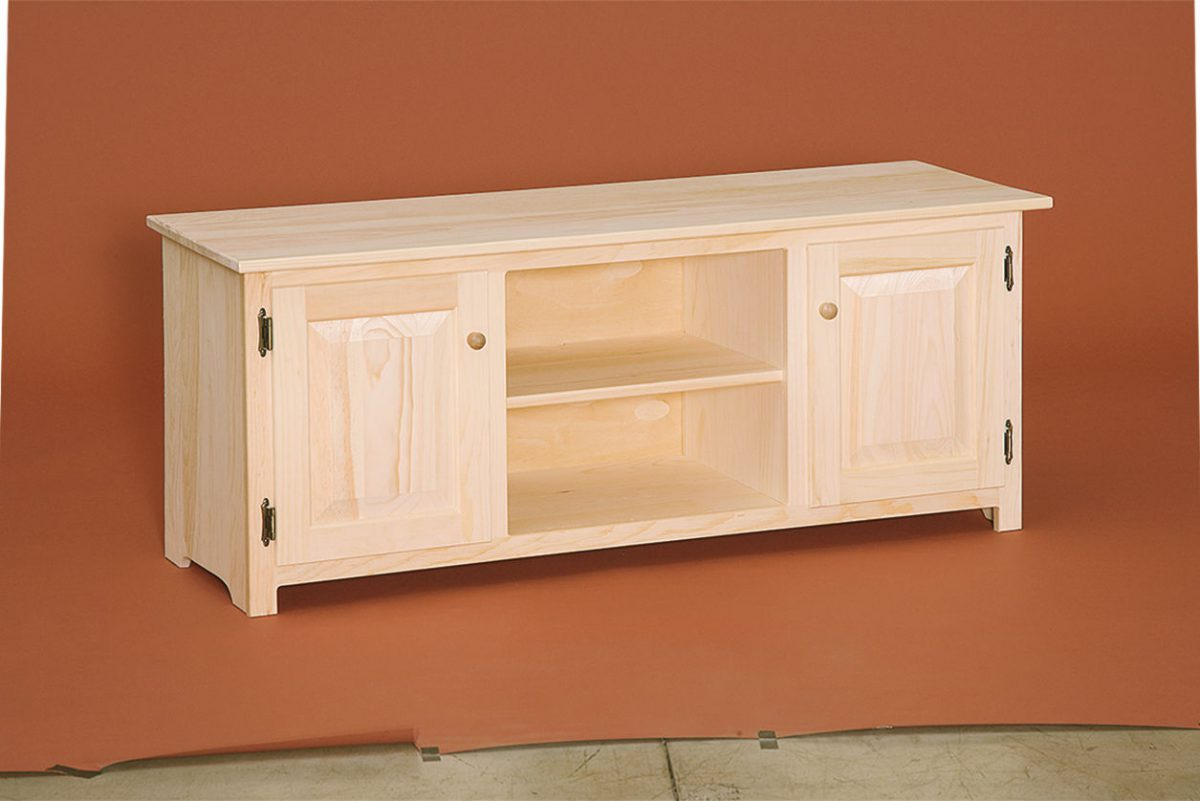 Photo of: DRP 52″ TV Stand
