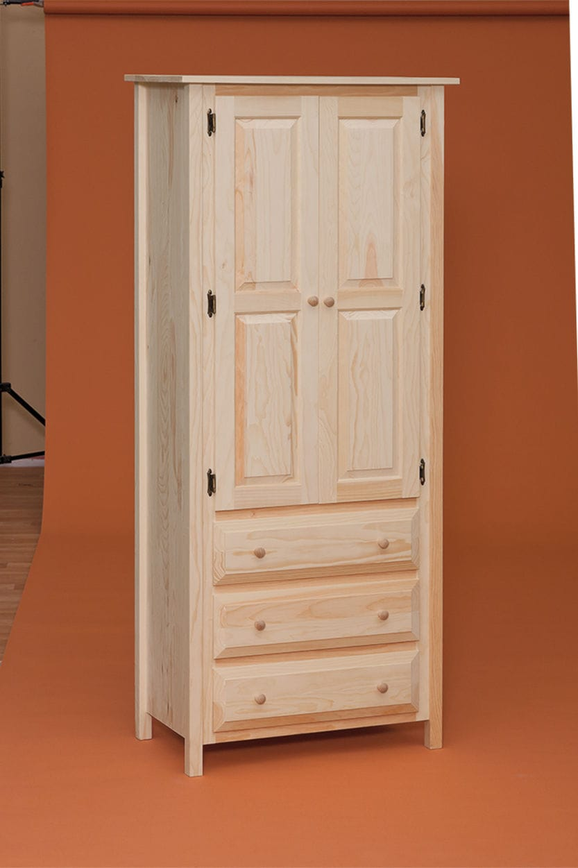 Photo of: DRP Armoire