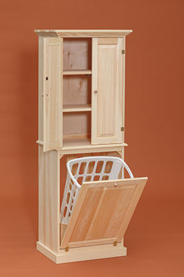 Photo of: DRP Laundry Cabinet