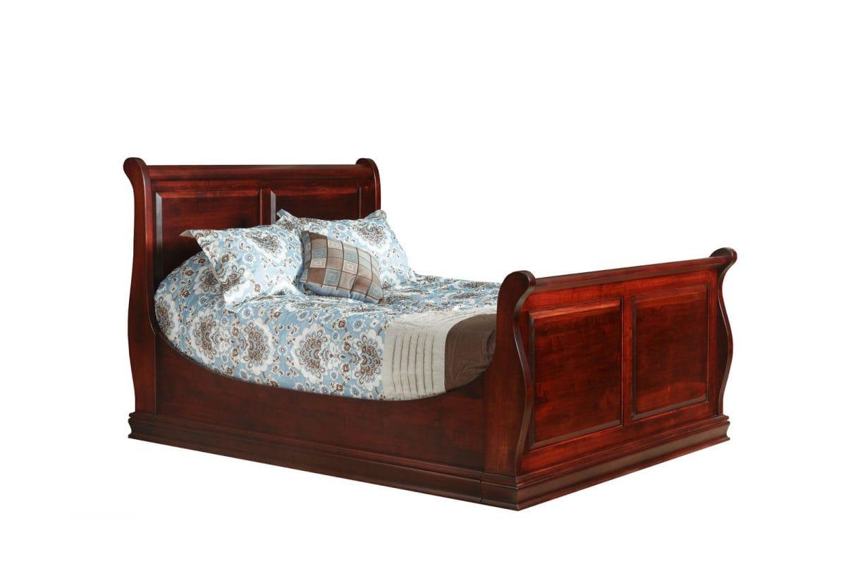 Photo of: EWS VERSAILLES BED