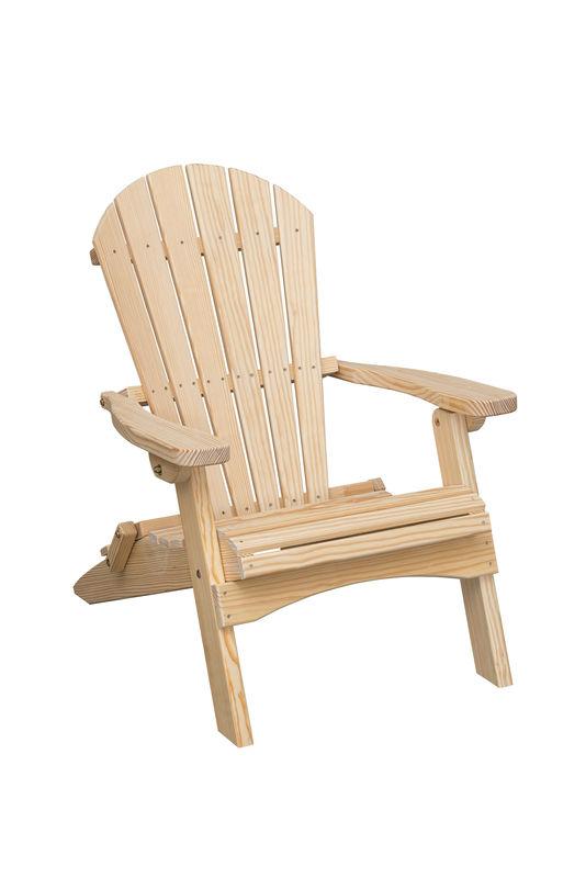 Photo of: FWK Folding Adirondack Chair