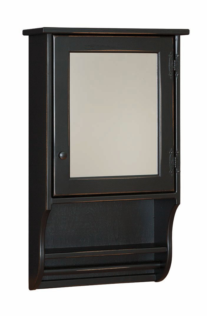 Photo of: FRW Wall Cabinet