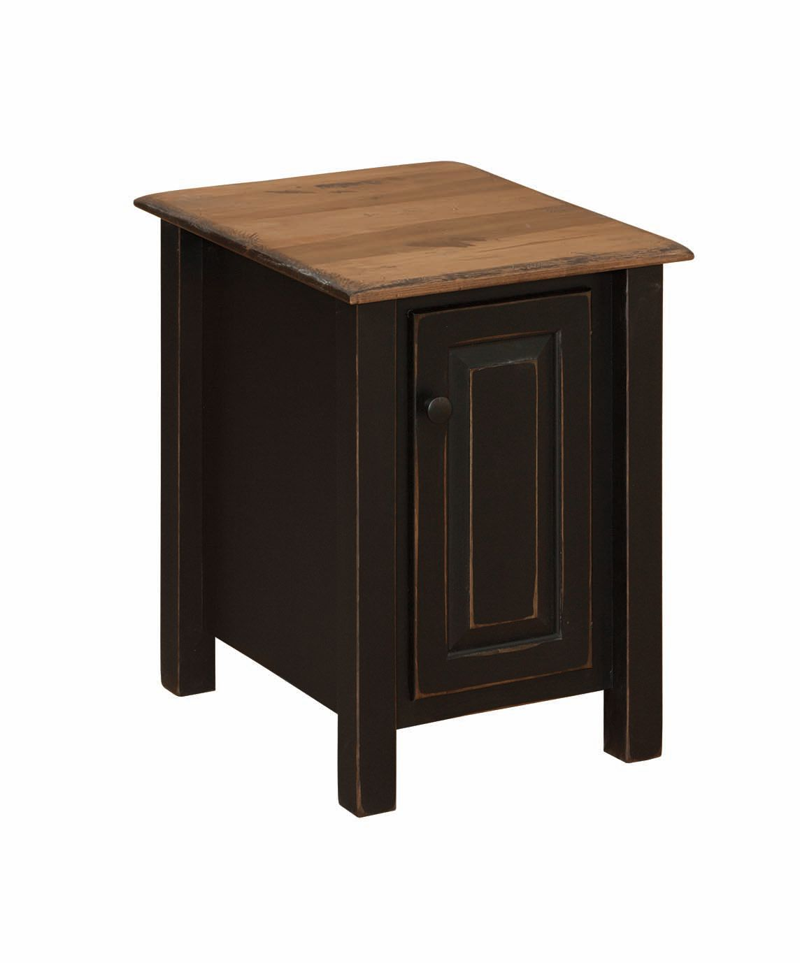 Photo of: FRW Cabinet End Table