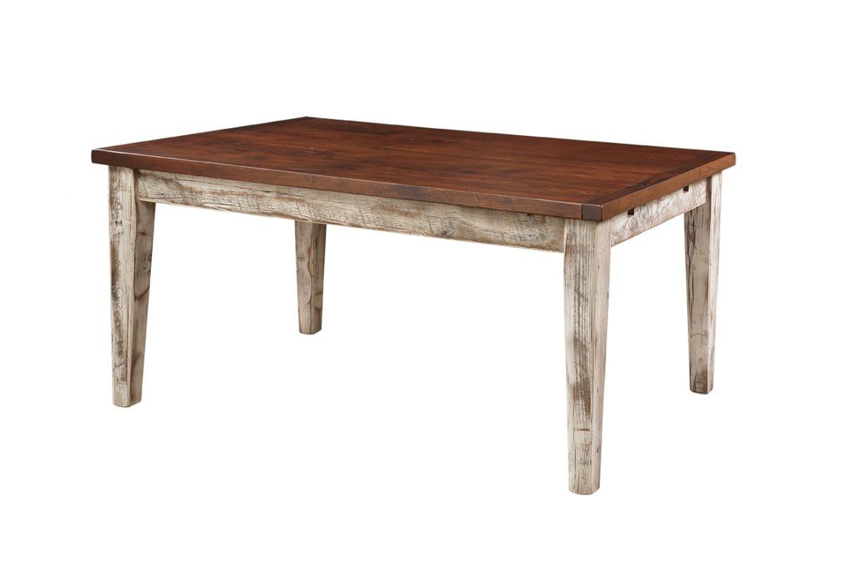 Photo of: FW Barnwood Table