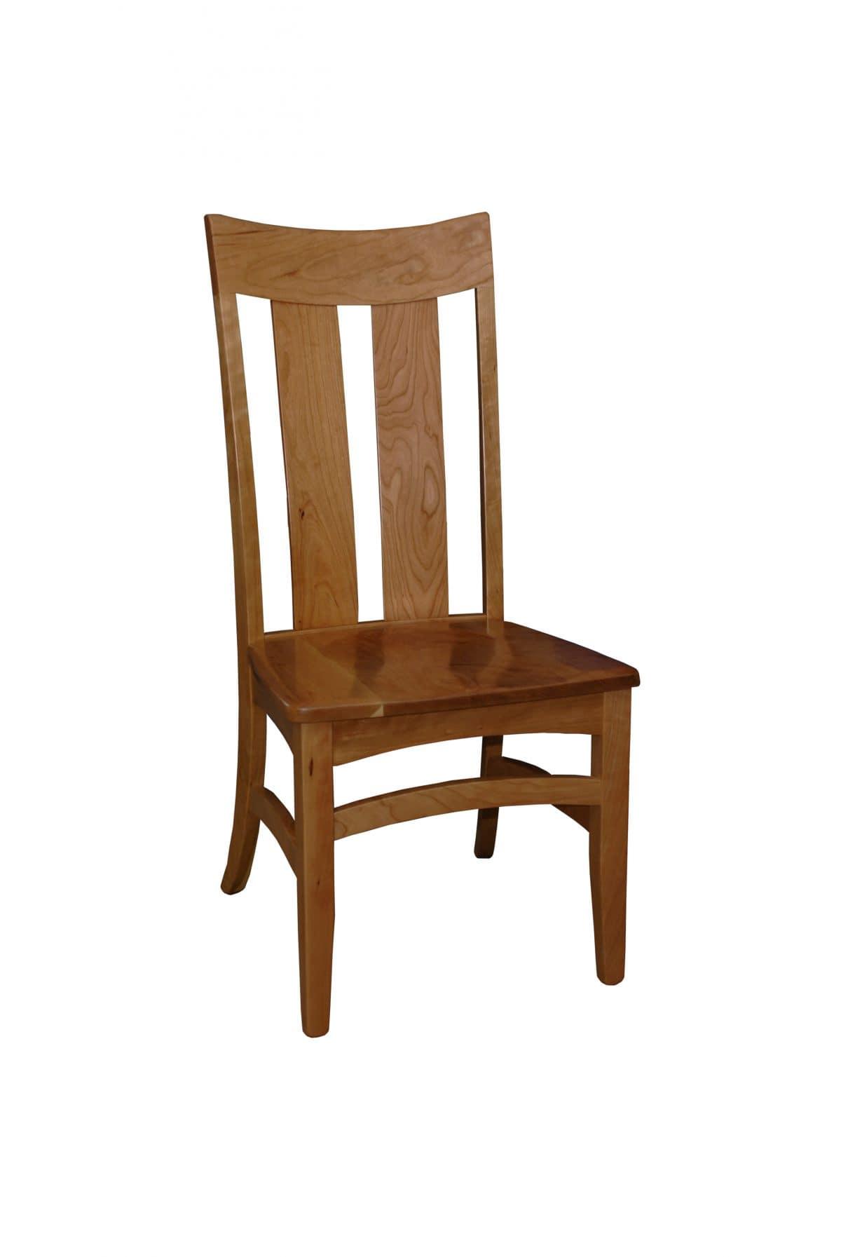 Photo of: BW Galveston Shaker Side Chair