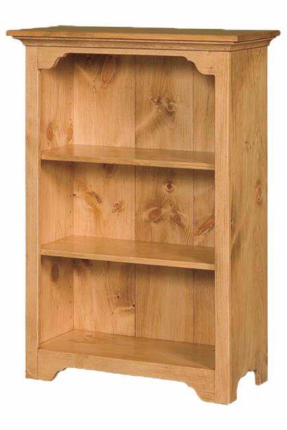 Photo of: JJW Sm. Bookcase