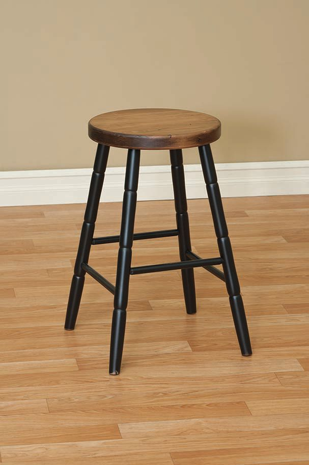 Photo of: JJW Round top stool