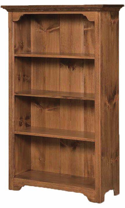 Photo of: JJW Bookcase