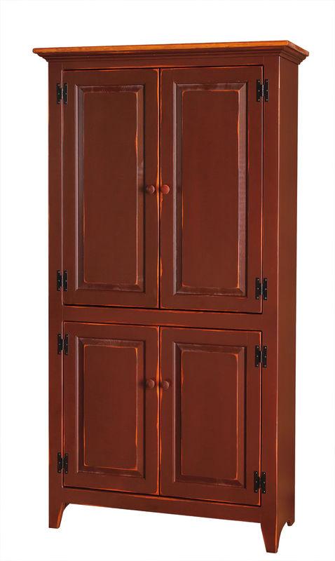 Photo of: JKP 4 Door Pantry