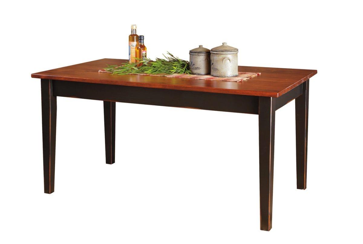 Photo of: JKP Pine Harvest Table