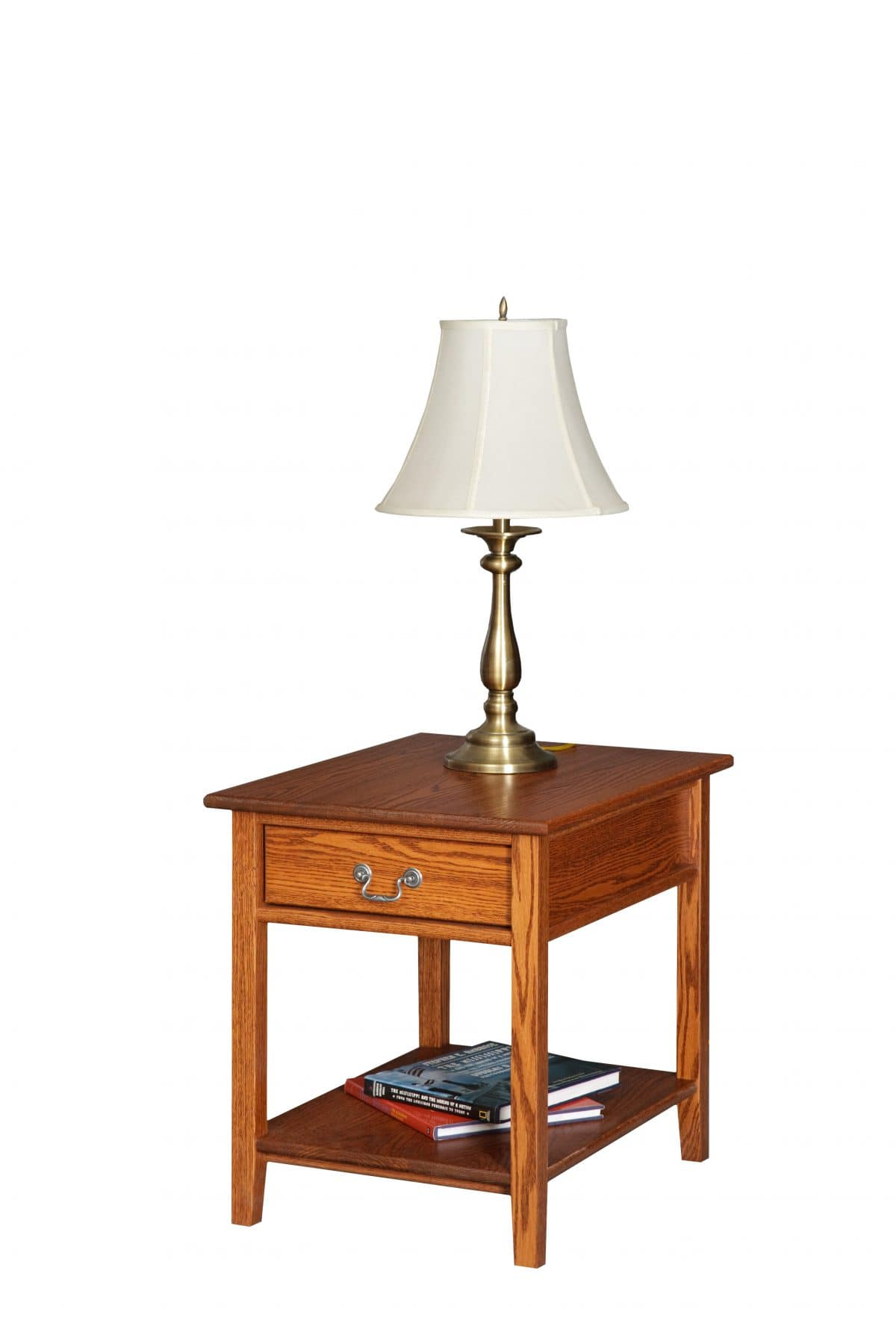 Photo of: MPW SHAKER END TABLE