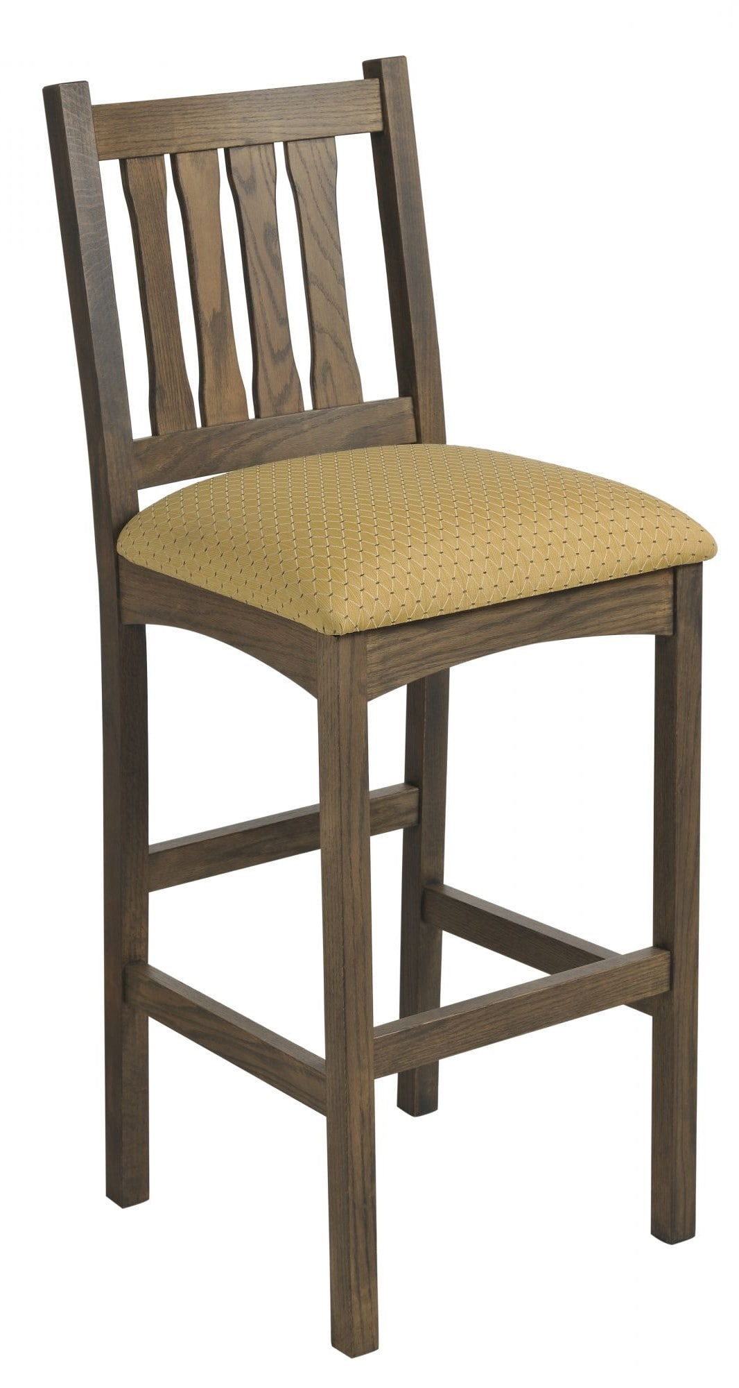 Photo of: HW Monterey Bar Chair