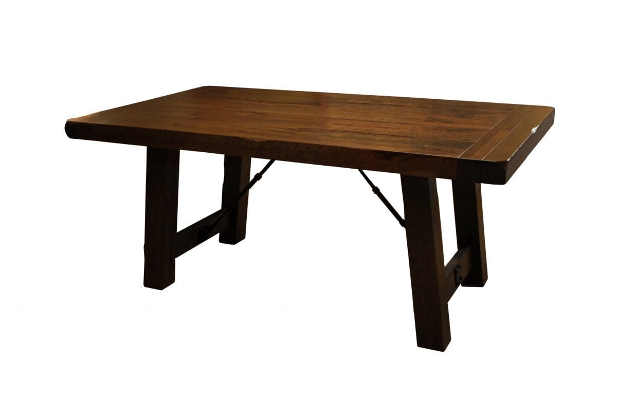 Photo of: BW Settlers Table