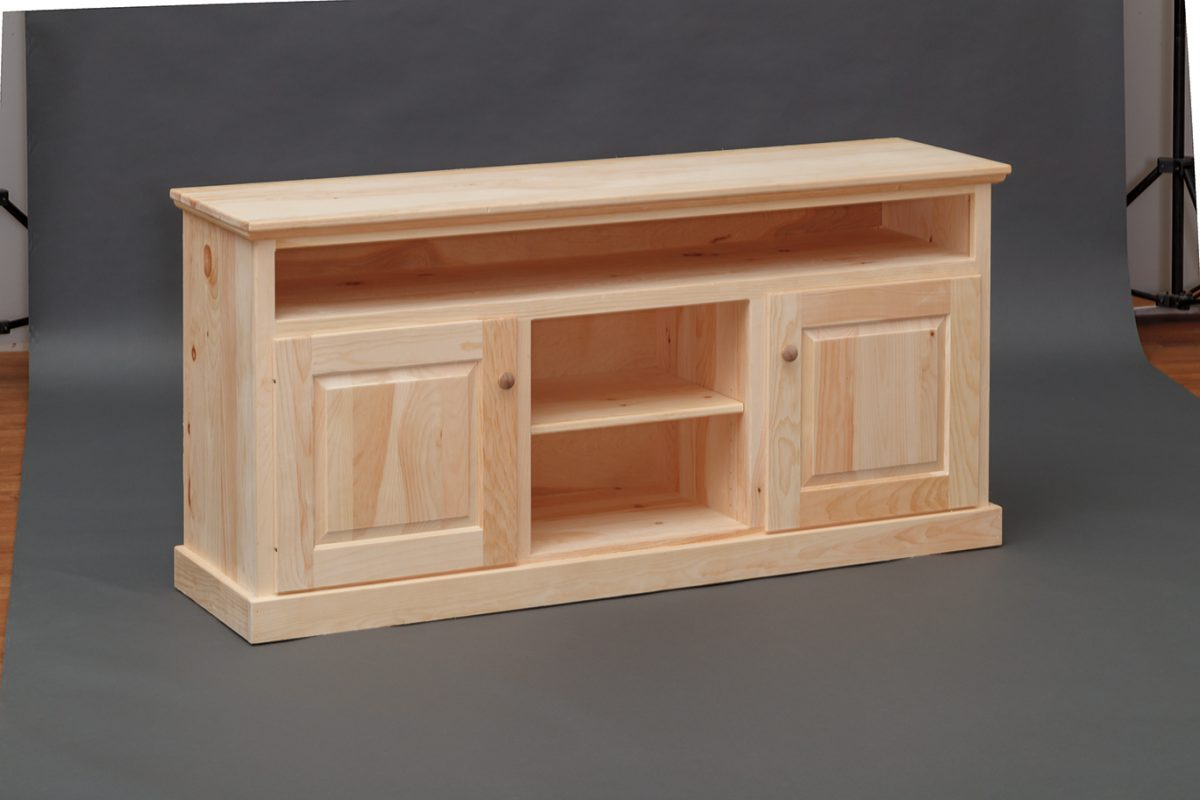 Photo of: VRW TV Stand