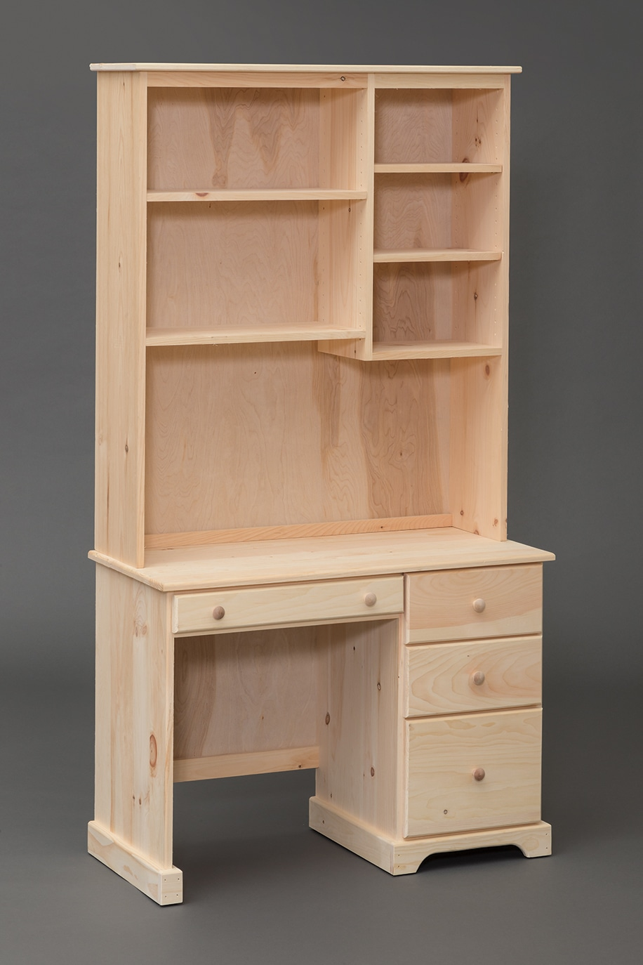 Photo of: VRW Desk (Hutch Not Included)