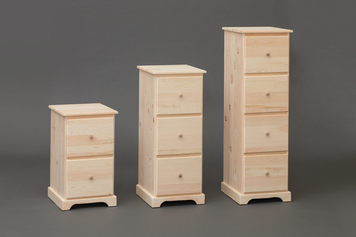Photo of: VRW File Cabinets